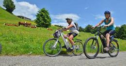 Des kits pour faire des Balades et de la randonnée