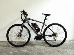 arrache pédalier de vélo