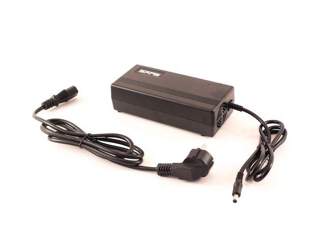 Chargeur de Batterie PVC