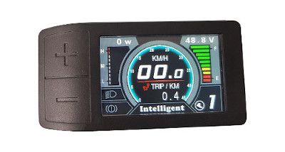Ecran LCD 500C