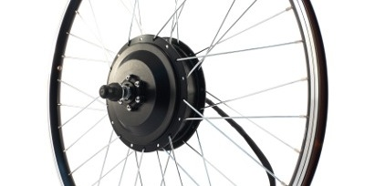 Moteur roue