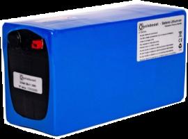 batterie-PVC