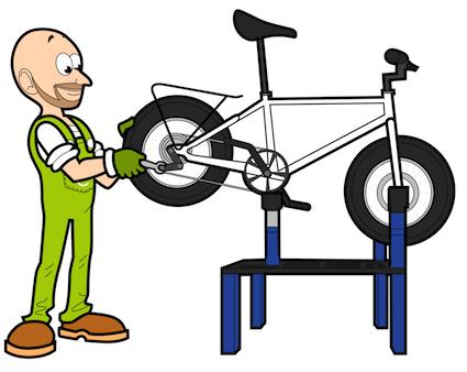 Monter son kit vélo électrique soi-même