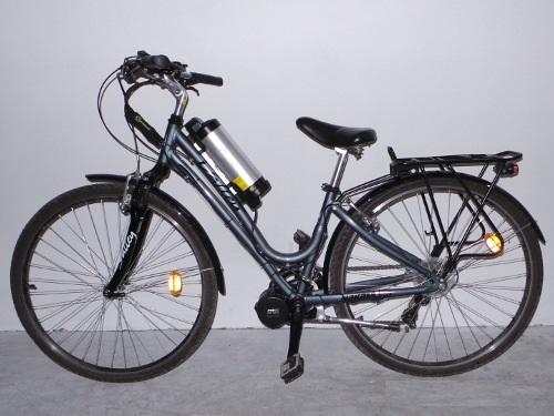 moteur pedalier electrique