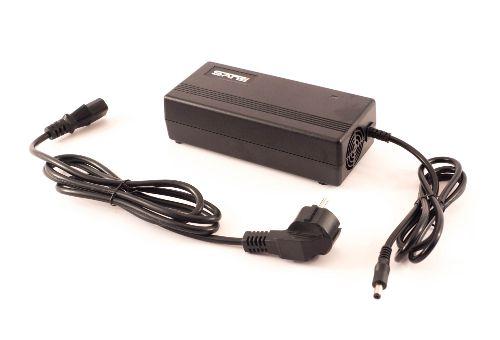 Chargeur de Batterie vélo